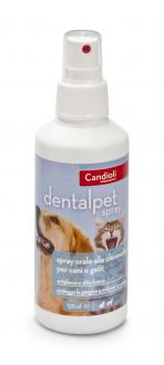 Dental Pet spray 125ml
