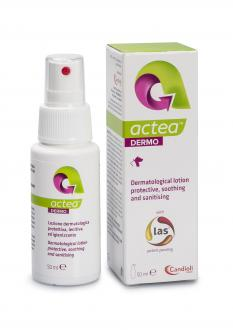 Actea® Dermo 50ml Spray
